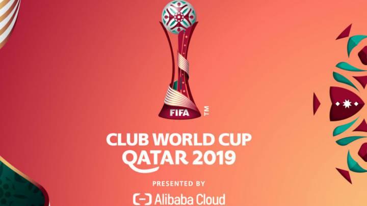 Mundial Clubes 2019 Logo