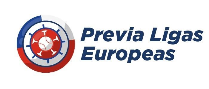 Previas Ligas Europeas 14 y 15 de marzo 2020