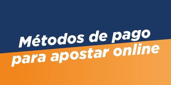 métodos de pago para apuestas deportivas en Chile