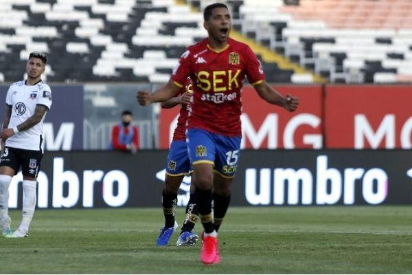 Fotografía Jornada 19 liga chilena Union española