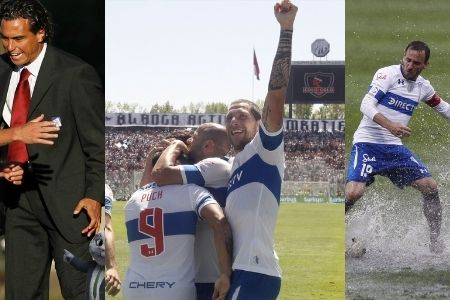 Jornada 21 de la liga chilena