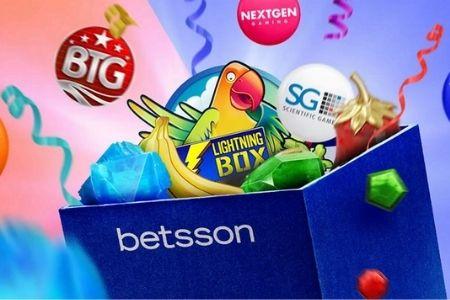 Betsson promociones sorteo de navidad