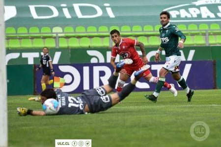 Fotografía Jornada 22 de la liga chilena