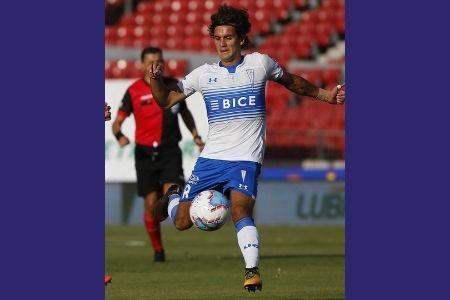jornada 26 del fútbol chileno