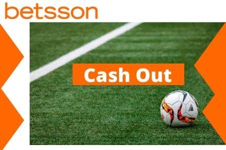 Fotografía Cash Out betsson