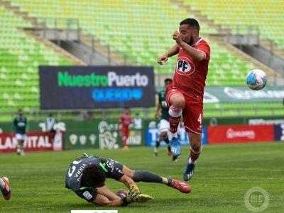 jornada 33 del fútbol chileno union la calera
