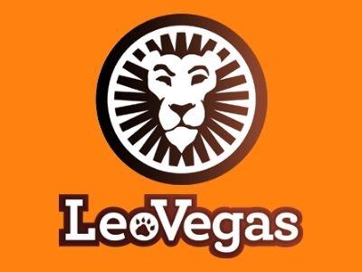 Logo de LeoVegas