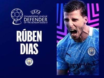 noticias de la Champions League 2021/22