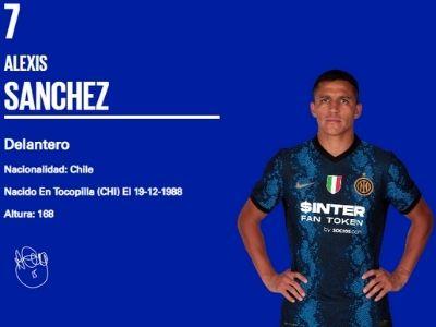 futbolistas chilenos en septiembre 2021