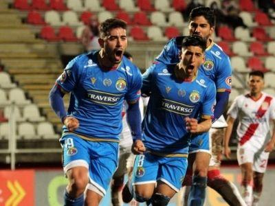 jornada 20 del fútbol chileno