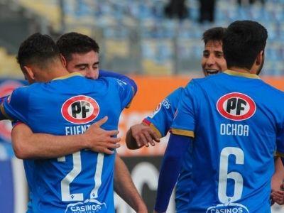 jornada 24 de la liga chilena